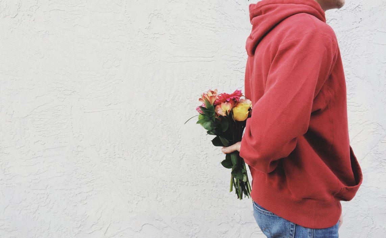 inviare fiori